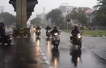 Heavy Rains Lash Parts of Gujarat, Over 130 Roads Shut for Traffic