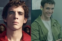 Did You Notice Money Heist's Rio in This Five-year-old Indian Advertisement?