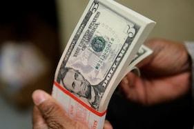 Forex Reserves Climb $3.623 Billion to Record $538.191 Billion