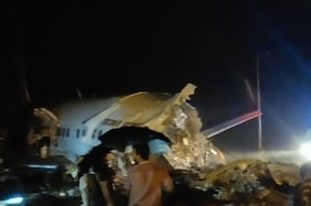 Anguished & Distressed, Says Aviation Minister after AI Express Flight Breaks in Two in Kozhikode