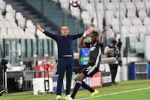 Maurizio Sarri Believes He Will Not Be Judged on One Match after Juventus Lose to Lyon in Champions League