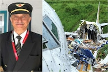Pilot of Crashed Air India Express Flight Captain Deepak Sathe Was Academically Bright, Keen on Sports: Classmates