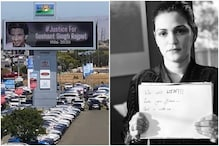 Demand of Justice for Sushant Singh Rajput Reaches California Billboard, Sister Shares Picture