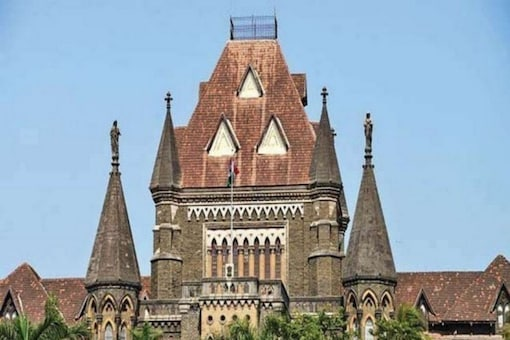 File photo of Bombay High Court