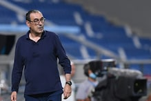 Juventus Sack Maurizio Sarri After Champions League Failure