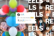 'This Looks Familiar': TikTok Takes a Cheeky Dig at Instagram Over its New 'Reels' Feature