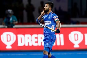 Rupinderpal, Varun, Manpreet to Miss Hockey Tour to Europe