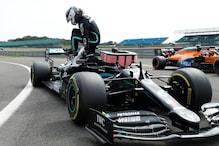 F1: Valtteri Bottas Tops 2nd Practice at Tuscan GP Practice Ahead of Lewis Hamilton