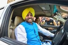SAD, Congress Acted Against Farmers' Bills Only After AAP Raised Issue: Bhagwant Mann