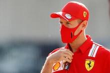 Formula One Needed Sebastian Vettel To Stay, Says Lewis Hamilton