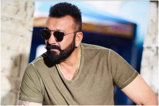 Sanjay Dutt Diagnosed with Lung Cancer, Takes a Break for Treatment: Reports