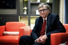 Bill Gates Discusses Pakistan's Anti-polio Drive With Pakistan Army chief