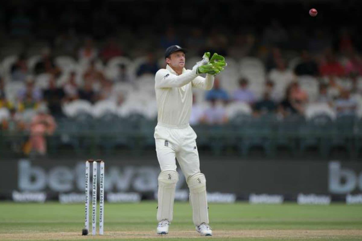 England vs Pakistan: Very Aware I Didn't Keep Well, Says Jos Buttler