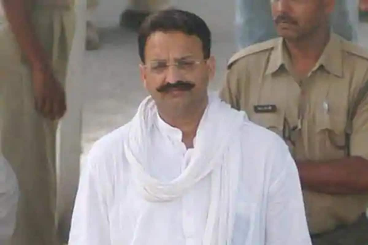 UP MLA Mukhtar Ansari to be Brought to Mau for Questioning