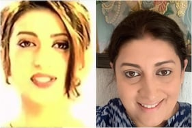 Old Video of Smriti Irani Saying 'I'm Very Interested in Politics' at Beauty Pageant Deserves Your Attention