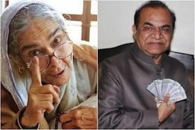 Surekha Sikri, Ghanashyam Nayak Happy with HC's Decision Permitting Senior Actors to Resume Shooting