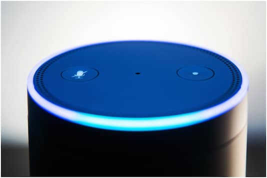 Amazon Alexa is attracting eligible human suitors amid lockdown | Image credit: Reuters ( Representational)