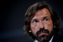Andrea Pirlo to Debut as Juventus Coach Against Sampdoria But Roma, Napoli Wait Afterwards