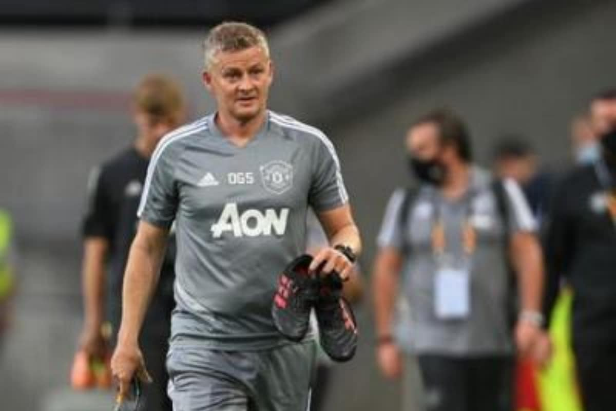 Ole Gunnar Solskjaer Buoyed by Anthony Martial Progress Before Europa League Quarters