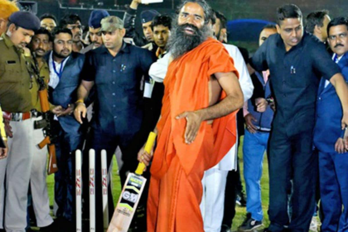 IPL 2020 | Baba Ramdev's Patanjali Considers Bidding for Title ...