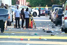 Washington DC Shooting Leaves One Dead, 20 Others Including Off-duty Officer Injured