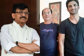 His Father's Second Marriage Was Not Acceptable to Sushant Singh Rajput: Shiv Sena's Sanjay Raut