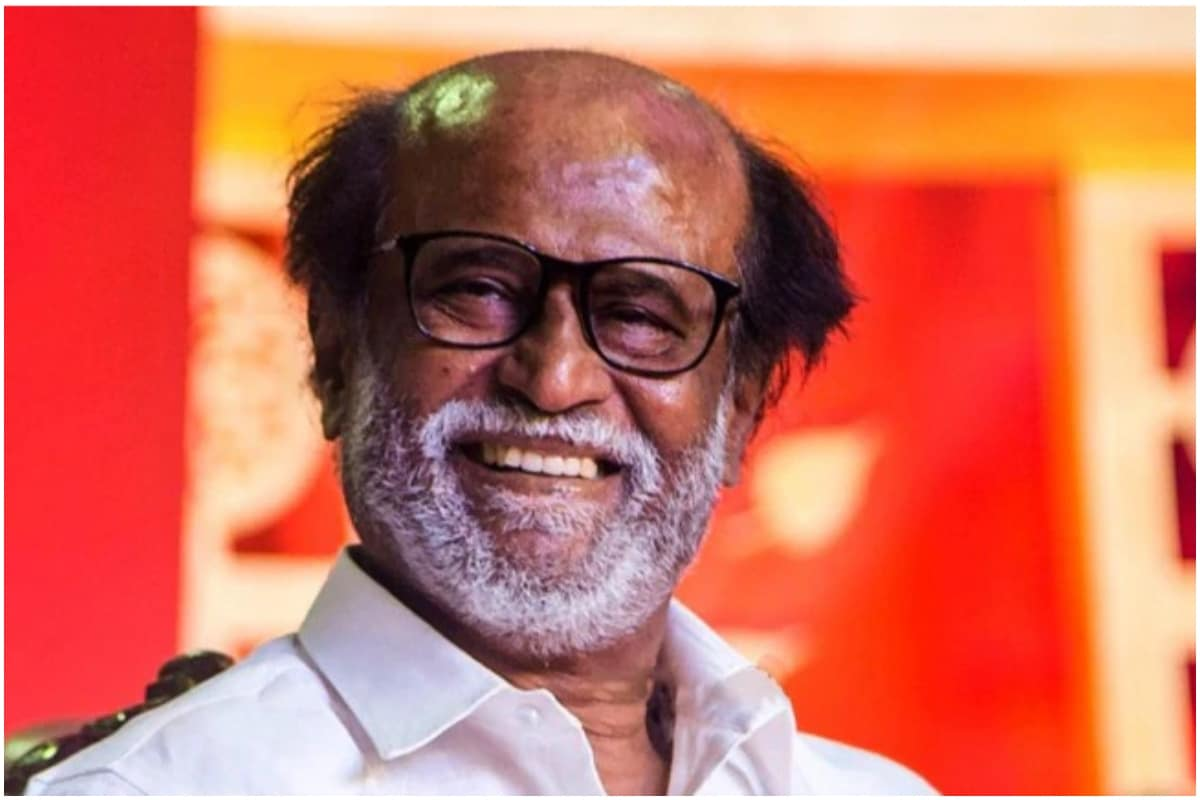 Rajinikanth Moves Court Against Property Tax Demand on Wedding Hall Closed Due to Lockdown - News18