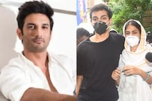 Sushant Singh Rajput Death Case: ED Seizes Mobiles, Electronic Gadgets of Rhea Chakraborty, Kin