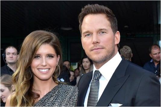 Chris Pratt and Katherine Schwarzenegger have become parents