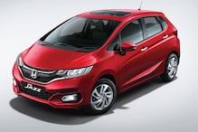 BS-VI Honda Jazz Pre-Bookings Commence at Rs 21,000 in India