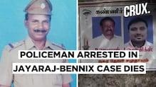 Sub-Inspector Arrested In Thoothukudi Custodial Death Case Succumbs To COVID-19