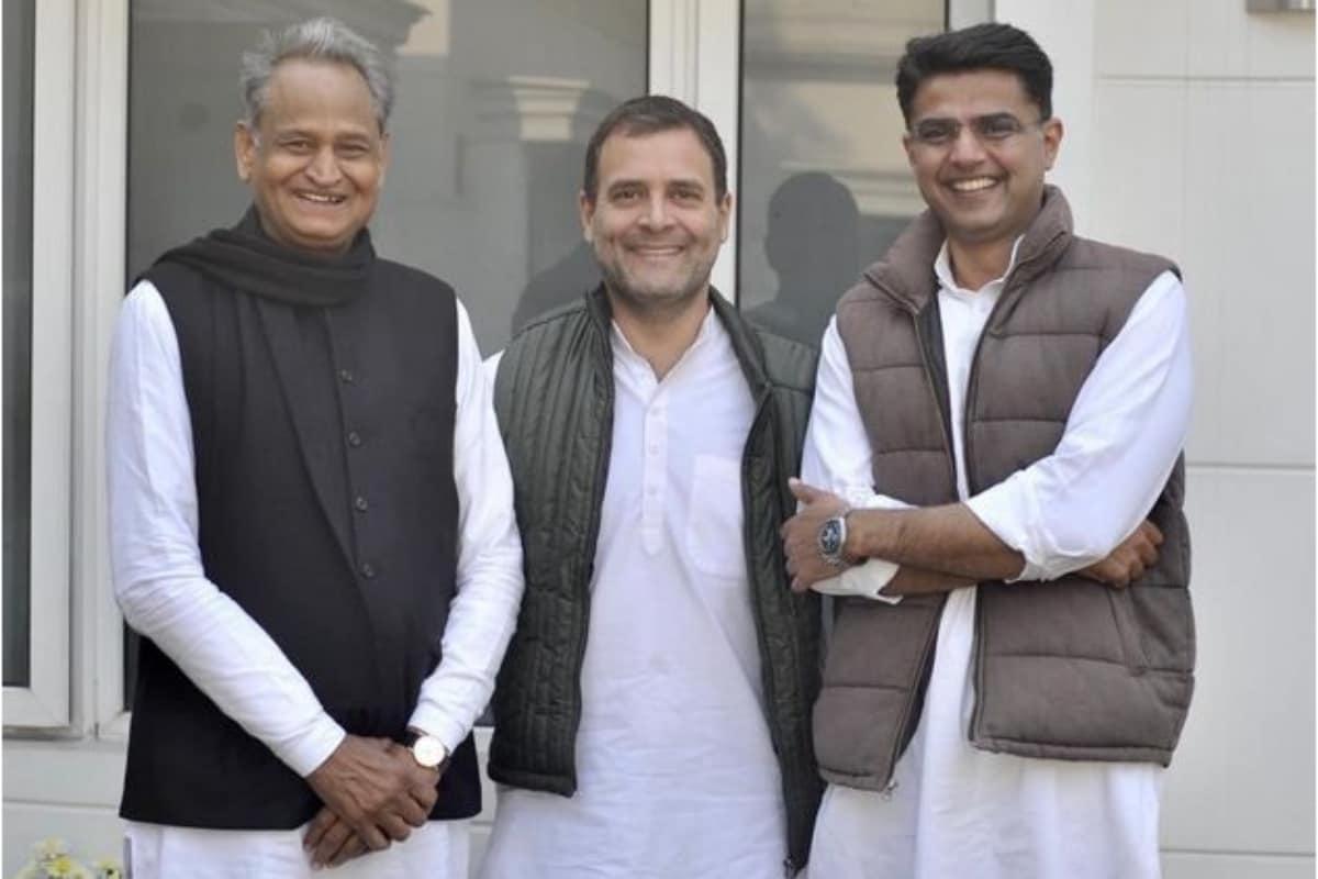 Reconciliation in Rajasthan? Rebel Congress Leader Sachin Pilot Meets Rahul and Priyanka Gandhi, Say Sources