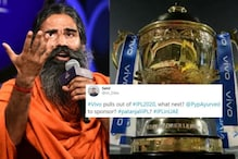Patanjali May Sponsor IPL, But Twitter Had Already Predicted it With Memes After Vivo's Exit