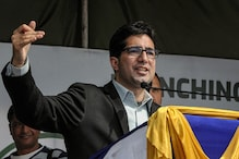 Former IAS Officer Shah Faesal Steps Down as Party President of J&K People's Movement