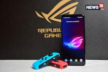 ASUS ROG Phone 3 Review: Smartphone Gaming Has Never Been Better