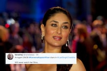Trolls Want to Boycott Kareena Kapoor's 'Laal Singh Chaddha' after Nepotism Comment. Here's the Problem With it