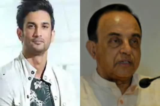 Sushant Singh Rajput Case: Subramanian Swamy Reaches Out to Health Secretary