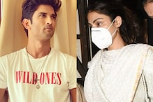 Sushant Singh Rajput Death: ED Questions Rhea Chakraborty, Family for 9 Hours