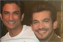 Arjun Bijlani Can't Stop Thinking About Sushant Singh Rajput, Says 'God Please Punish the Real Culprits'