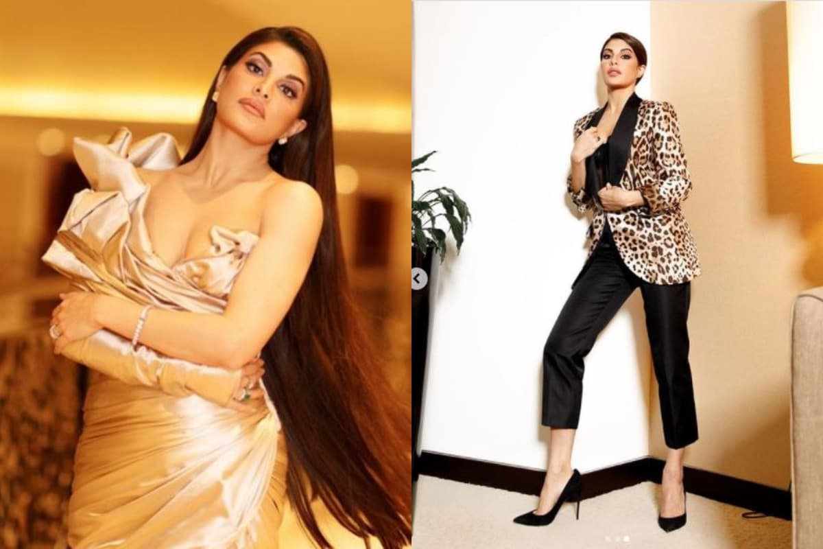 Happy Birthday Jacqueline Fernandez: A Look at Some of Her Most Classy Looks From Social Media