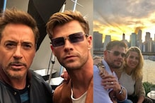 Happy Birthday Chris Hemsworth: 5 Unmissable Instagram Posts by the Actor