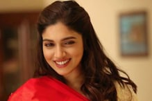 I Believe in Repeating Clothes, Says Bhumi Pednekar