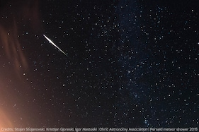 Perseid Meteor Shower to Light Up The Night Skies: Here's How to Catch a Glimpse