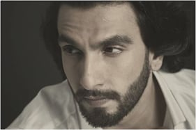 Ranveer Singh Looks Lost in Deep Thought in This Candid Pic