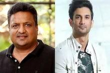 Sanjay Gupta Calls Nepotism Debate 'Nonsense,' Says Sushant Was Offered Many Films