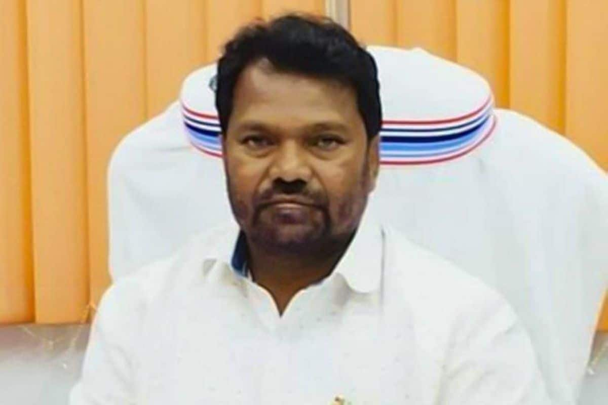 Jharkhand Education Minister Jagarnath Mahto Tests Positive for Covid-19