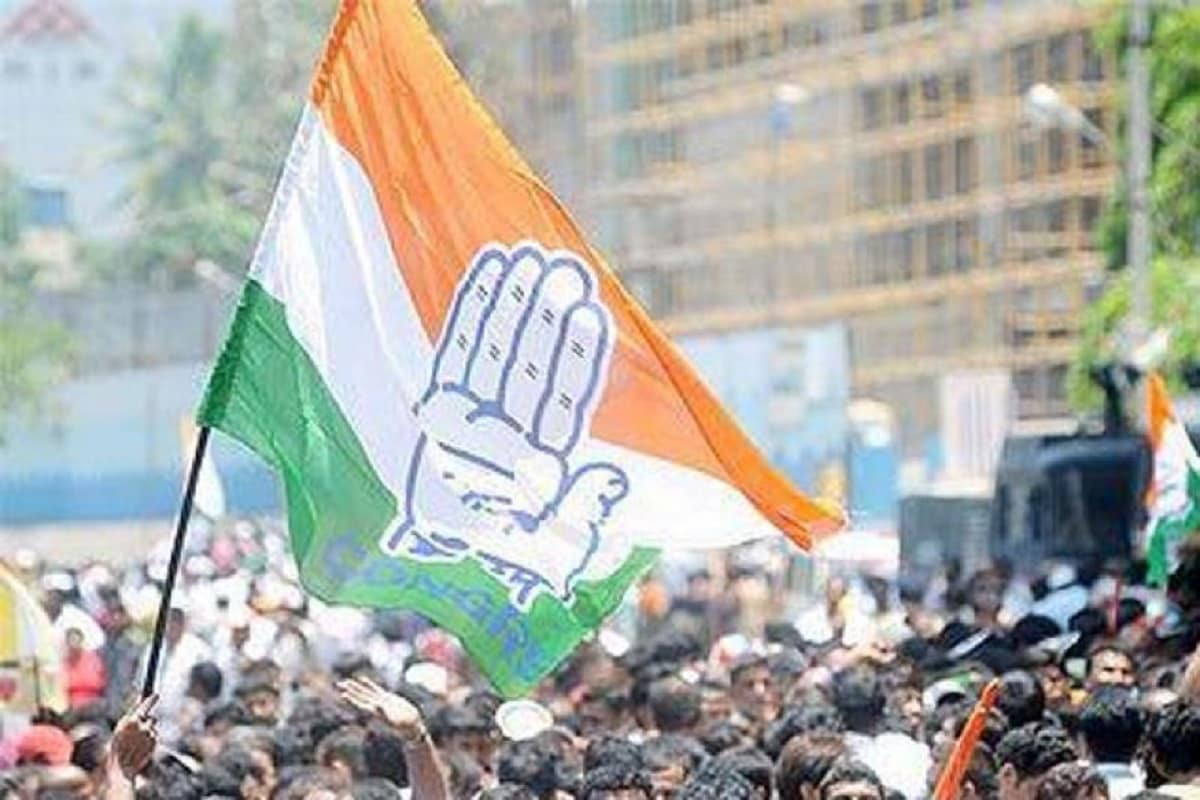 Congress to Hold Internal Discussions Tomorrow on Seat-sharing for Bihar Polls