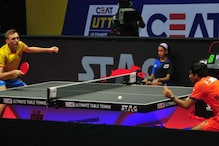 Ultimate Table Tennis 2020 Postponed Indefinitely Due to Coronavirus Pandemic