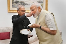 'Your Legacy Will Guide Us': When PM Modi Called Pranab Mukherjee a Father Figure