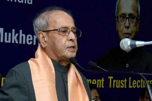 The 84-year-old former president was admitted to the Army's Research and Referral Hospital in Delhi Cantonment on Monday and was operated upon for the removal of a clot in the brain. He had also tested positive for COVID-19.
